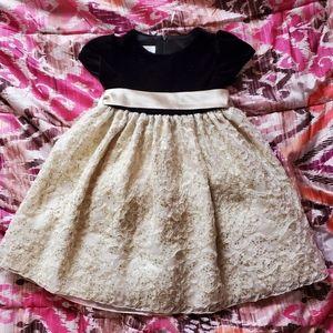American princess 3t dress